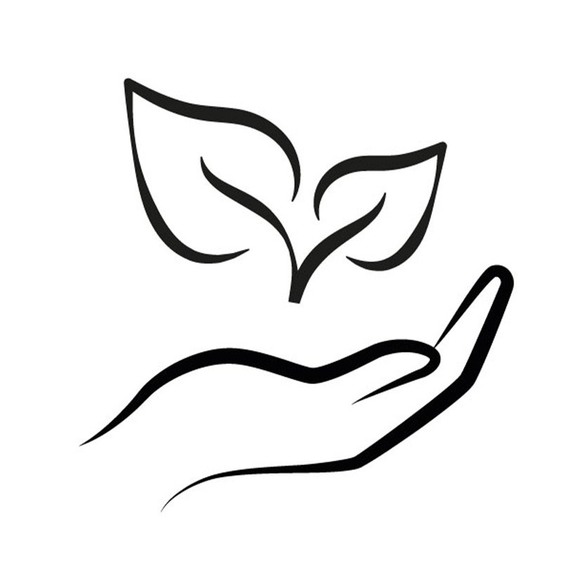 Grace and Green - Homepage Icon - Organic