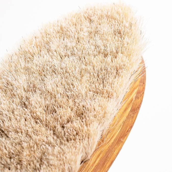 Grace and Green - Iris Hantverk - Bath Brush without Handle 4