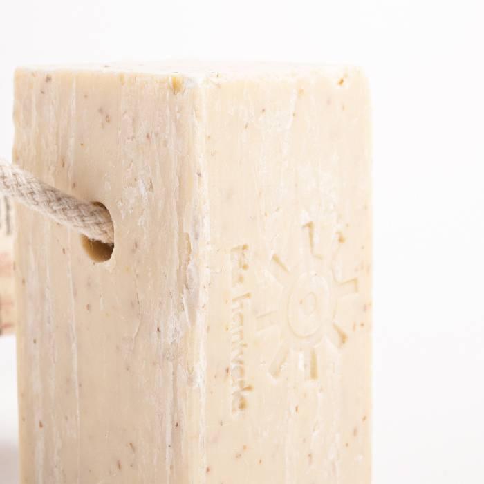 Grace and Green - Iris Hantverk - Bath and Shower Soap - Almond 4