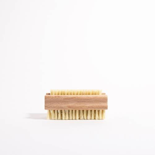 Grace and Green - Iris Hantverk - Nail Brush 1