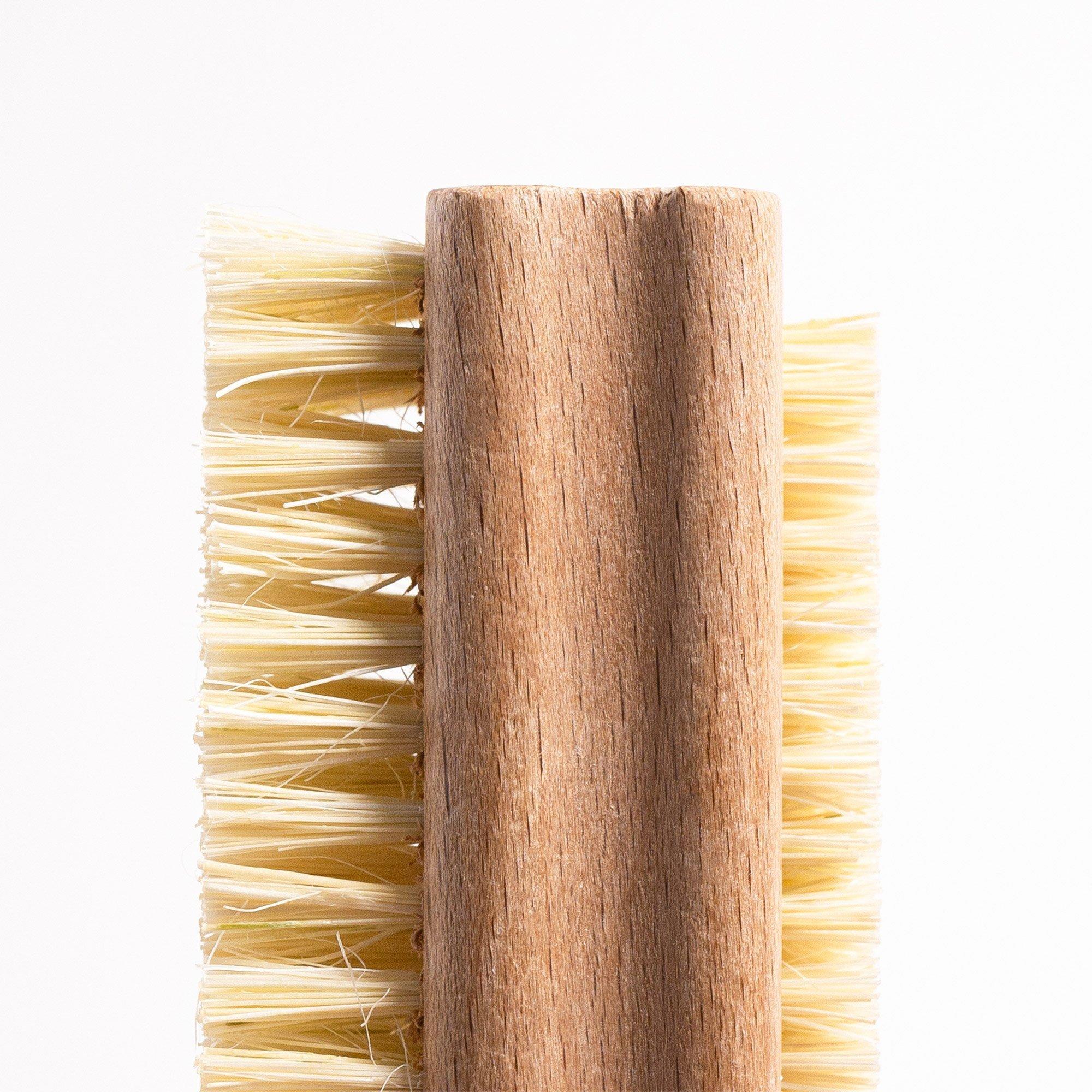 Grace and Green - Iris Hantverk - Nail Brush 4