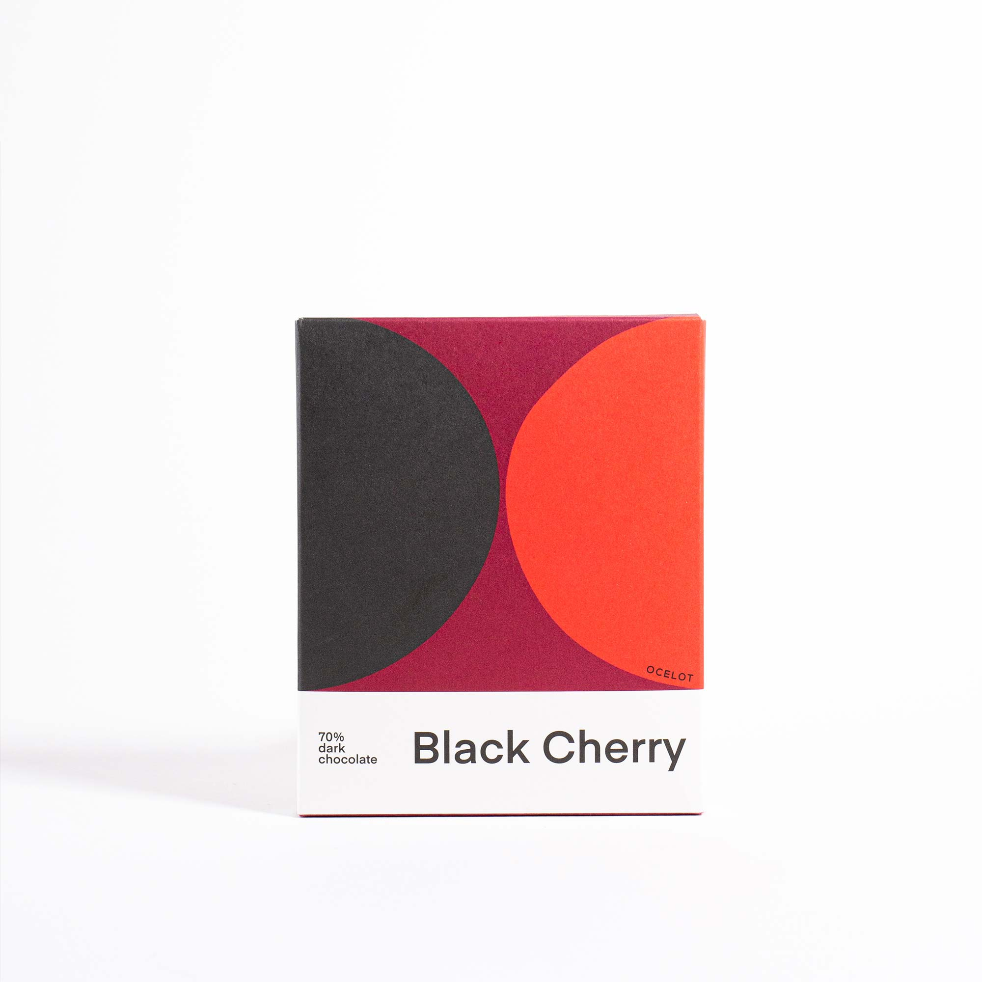 Grace and Green - OCELOT - Black Cherry 1