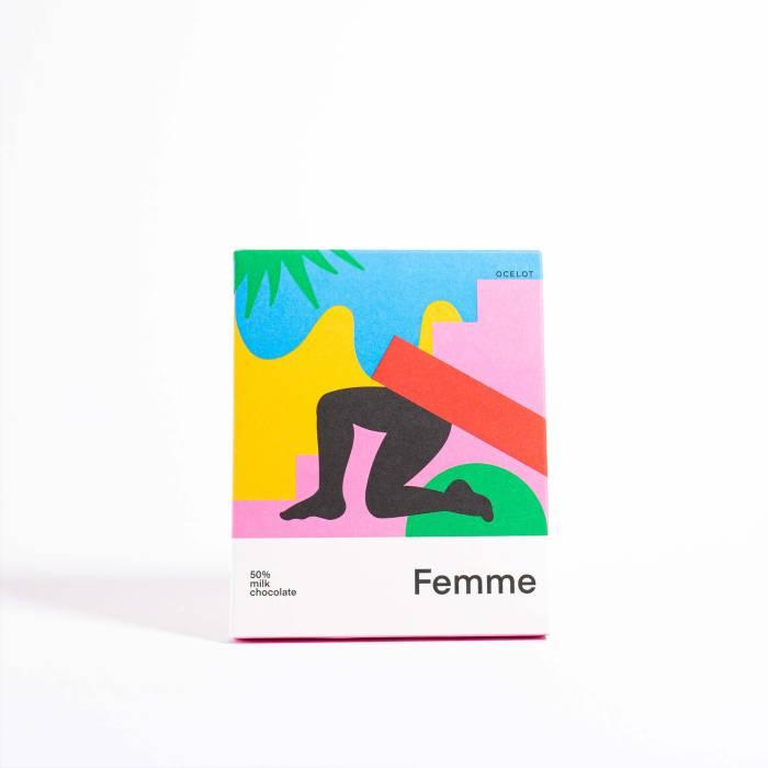 Grace and Green - OCELOT - Femme 1