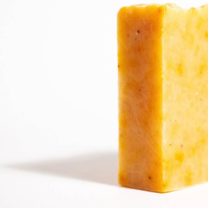 Grace and Green - YOKU soap - Citrus & Rosemary 5
