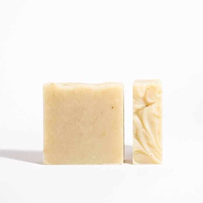 Grace and Green - YOKU soap - Lavender & Cedarwood 3