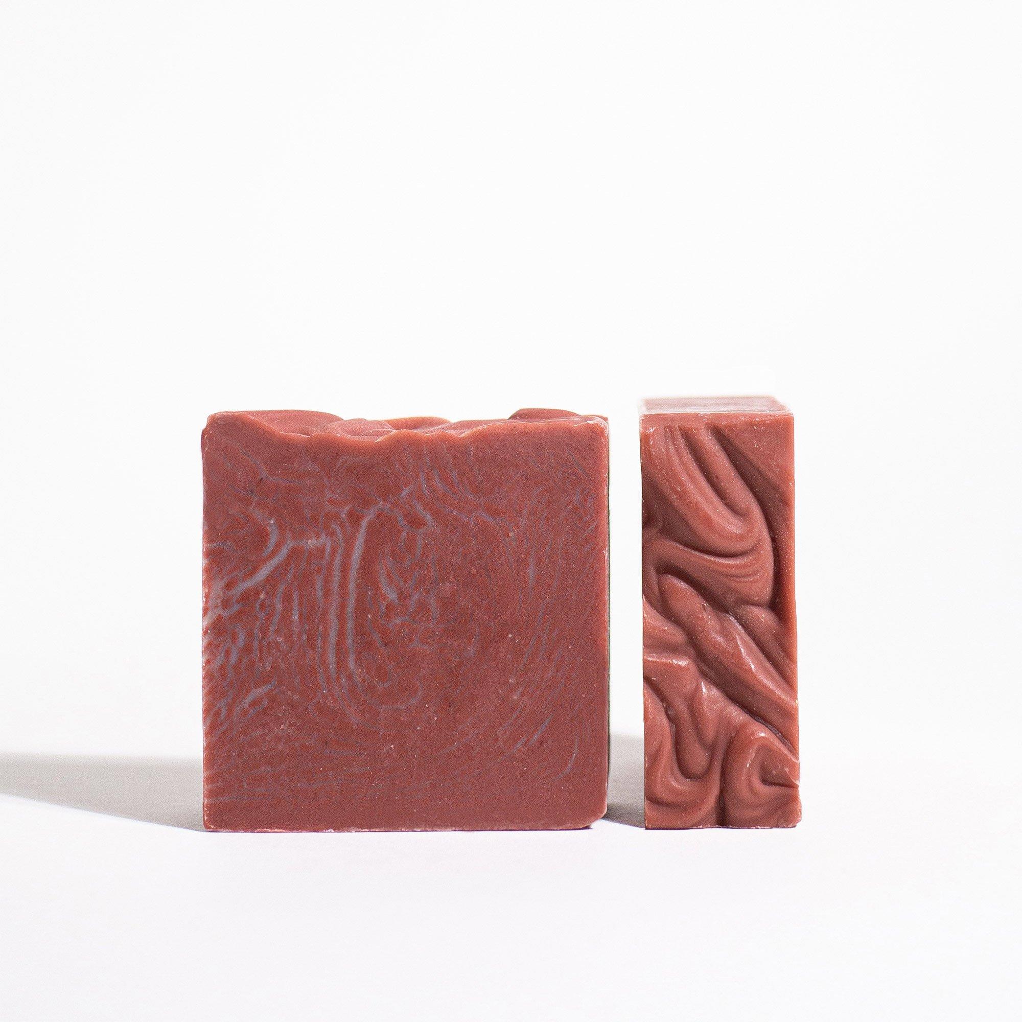 Grace and Green - YOKU soap - Lavender & Patchouli 3