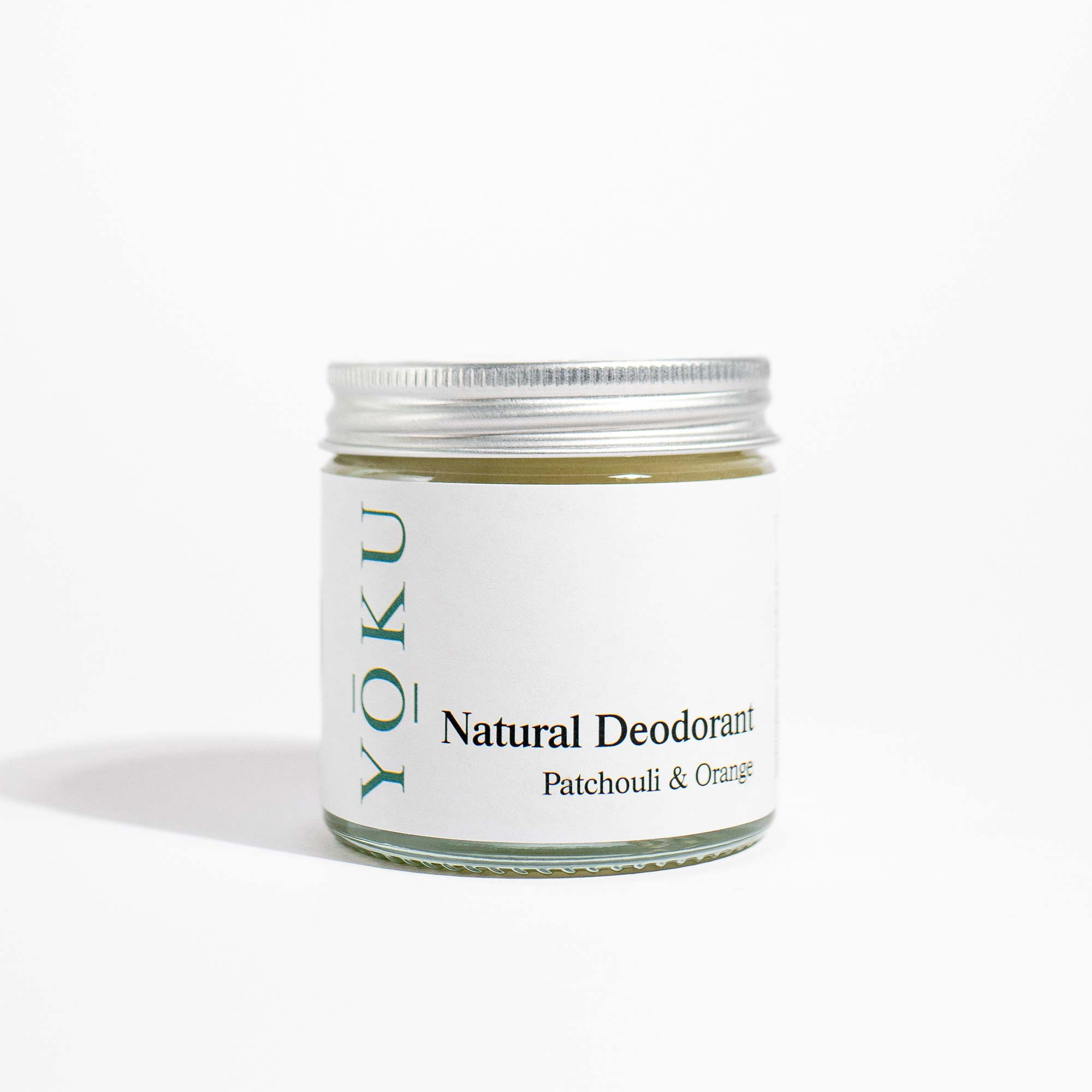 YOKU Natural Deodorants - Patchouli & Orange 3